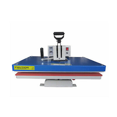 "MT8 15x23"" Heat Press Machine Sublimation Transfer T-Shirt Hat Mug Plate Printer"