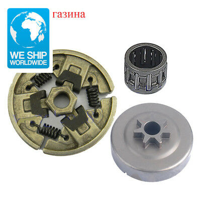 New Clutch W/ Drum bearing Oil Seal Fits STIHL 036 039 034 029 MS290 MS310