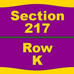 3 TICKETS 3/29/19 Vegas Golden Knights vs. Minnesota Wild T-Mobile Arena