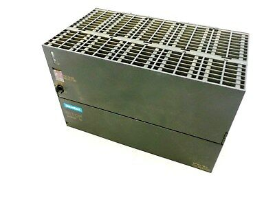 Siemens 6Ep1334-1Sl11 Sitop Power 10 Power Supply E-Stand 3