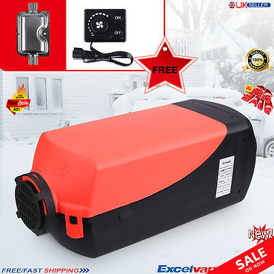 5000W Air Diesel Heater 5KW 12V PLANAR for Trucks/Motor-homes/Boats/Bus/Trailer