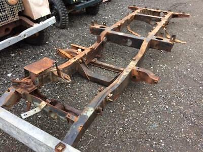"""Land Rover Series 1 109"""" Chassis"""