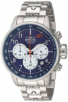 Invicta Men's 'S1 Rally' Quartz Stainless Steel Casual Watch 23080