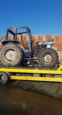Ford 7610 Parts Available