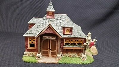 Dept 56 Seasons Bay - Breezy Hill Stables 53477