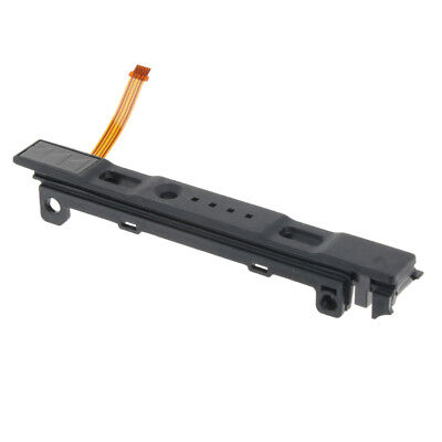 Left Rail Slider Assembly with Flex Cable Part for Nintendo Switch Joy-con