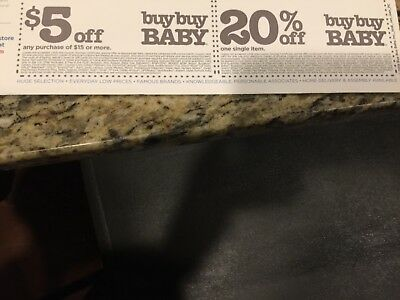 Buy Buy Baby Coupons