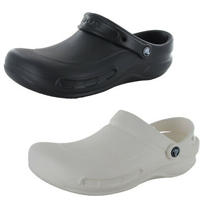 Crocs Bistro Clog Slip Resistant Shoes