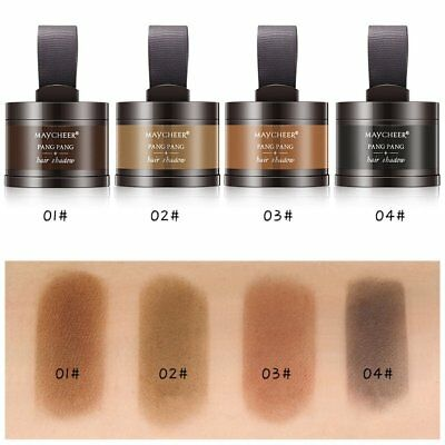 Maycheer Makeup Tool Hair Powder Cover Up Hairline Shadow Instant Concealer Loss