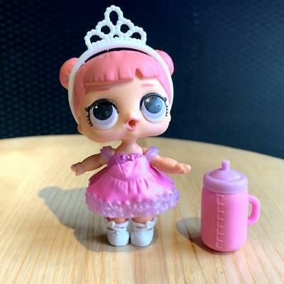 LOL Surprise Doll CENTER STAGE Series 1 big sister figure girl kid toy gift
