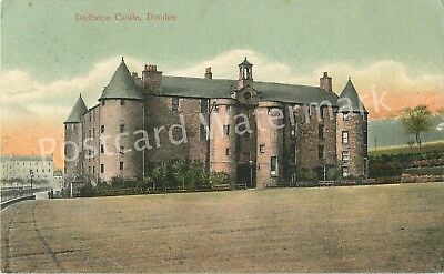 Angus Dudhope Castle Dundee