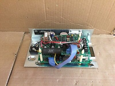 Bodine Electric ABL-3905C DC Brushless Motor Controller 24-35VDC 2500RPM 1//6HP