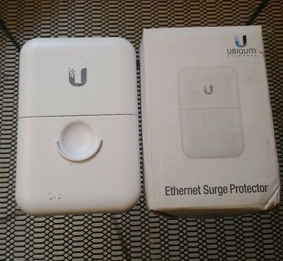 NEW ETH-SP Ethernet Surge Protector for Outdoor PoE and All Ubiquiti Devices