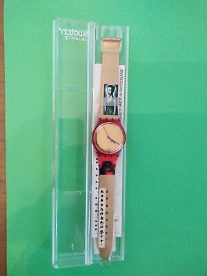 Swatch GR123 Standard Kimiko 1994 (collection)
