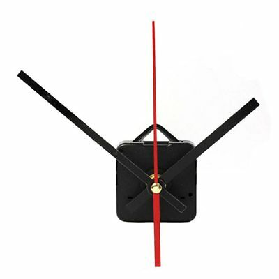 Clock Accessory Quartz Clock Movement Mechanism DIY Repair Parts with Hands