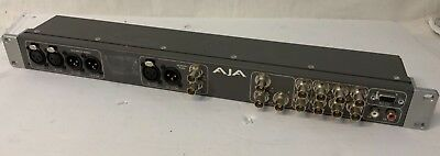AJA KL Box Breakout Box for Kona-LH, Kona-LHe and Kona-LSe