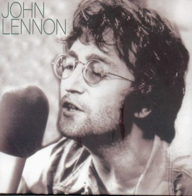 JOHN LENNON -- MAIL ON SUNDAY PROMO MUSIC 12 track CD
