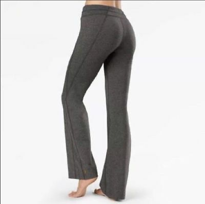 713d031bd4 LUCY SIZE XS PowerMax Leggings Womens Heather Gray Gym Yoga Pants ...