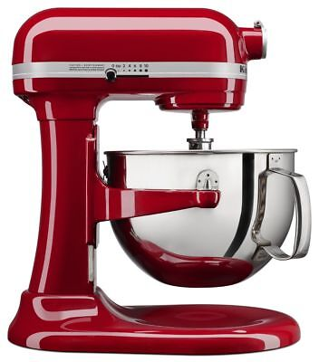 KitchenAid® Refurbished Pro 600™ Series 6 Quart Bowl-Lift Stand Mixer, RKP26M1X