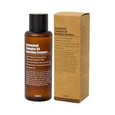 [PURITO] Fermented Complex 94 Boosting Essence - 150ml / Free Gift