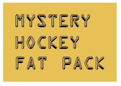 MYSTERY HOCKEY PACK   Graded Auto Jersey &/or #d Hits   11+1 CARDS $20 - $100 BV