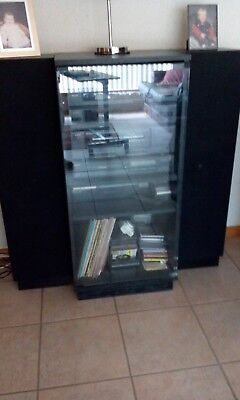 Vintage Sanyo Stereo System in perfect working order