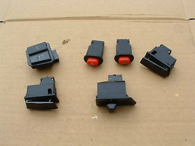 Skad Mt 150T 2011 Model Handlebar Switches Good Condition