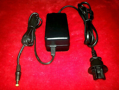 New Genuine Canon Ac Power Adapter 240Vac-13.5Vdc 1.0A Dc Power Supply (Ad-300)