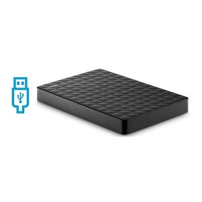 Seagate Expansion Portable Hard Drive 2TB✔ Brand New✔ Fast & Free Shipping ✔