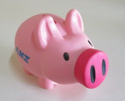 ANZ Pink Pig Money Box - Australian and New Zealand Banking Group Limited