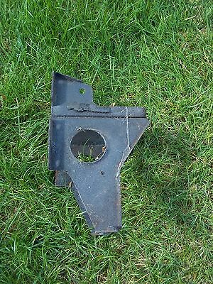 Early MGB Pedal Box RHD 1962-78 AHH6065