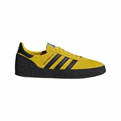 76 Jaune Montreal Adidas Homme Chaussures ZilOuTXkwP