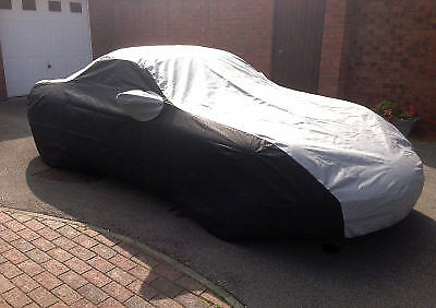 Mercedes SLK Fully Custom Made and Tailored Outdoor Car Cover