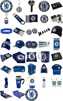 Official CHELSEA FC Football Club Merchandise Christmas Birthday Fathers Gift
