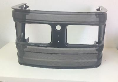 Mahindra Tractor Front Grill Metal 000060350M01 / 000060350M02