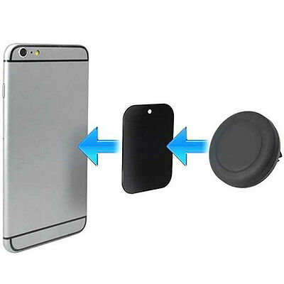 Car Magnetic Air Vent Mount Holder Stand For iPhone 6/5/5s Samsung VX WK