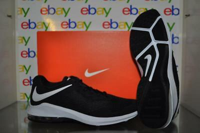 low priced eed39 89cc3 Nike Air Max Alpha Trainer AA7060 001 Mens Cross Training Shoes Size 8.5 NIB