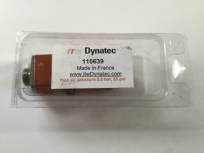 ITW Dynatec Module 110639 ( Free Shipping )