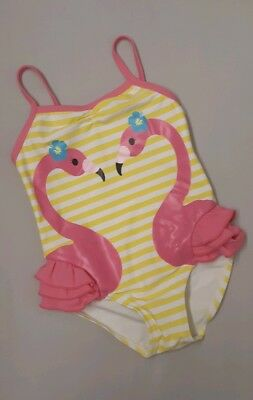Mothercare Pink Swimming Costume 18 24months Eur 160 Picclick Fr