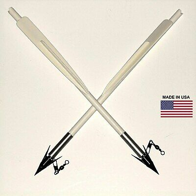 3k+ sold 10 inch BOLTS for PISTOL CROSSBOW BOLTS 4 Tour target bolts ARROWS