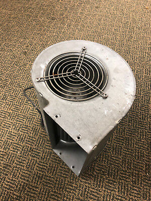 EBM D2E133-DM47-01 Blower Fan 230V