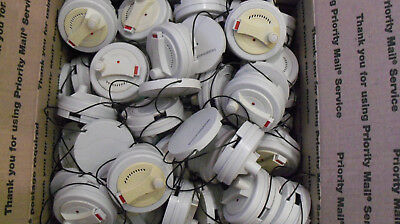 LOT OF 40 used  USS Alarm Secured Spider Wrap Retail Security  Anti-Theft tag