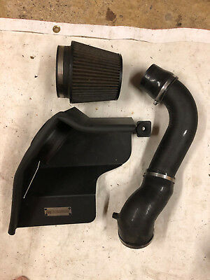 Integrated Engineering VW Golf Mk7 R/GTI Cold Air Intake induction kit