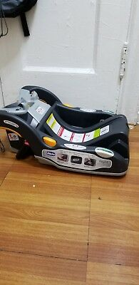 Chicco Keyfit 30 - Infant Car Seat Base Only