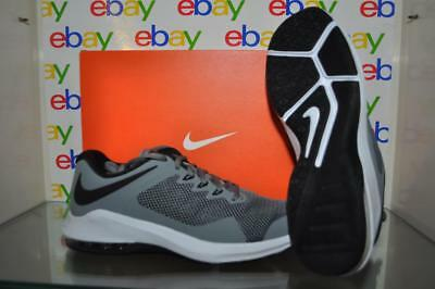 buy online 23c72 a9e1b Nike Air Max Alpha Trainer AA7060 020 Mens Training Shoes Cool Grey Black  NIB