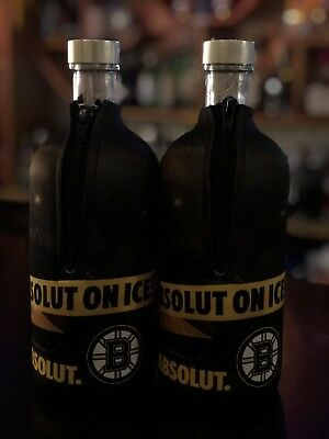 Absolut Boston Bruins Limited Edition One Skin