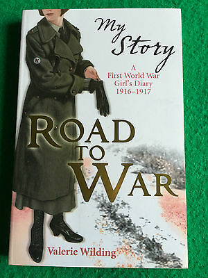 My Story: Road To War & Blitz  (2 New History Paperbacks)