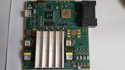 GE CT Scanner 5151007 DAS INTERFACE