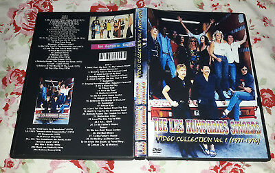 Les Humphries Singers - Videos 1971-1976 (2 DVDs) SPECIAL FAN EDITION