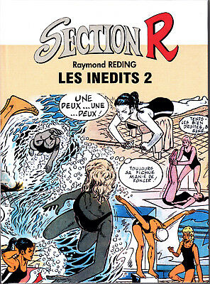Section R Les Inedits 2 Reding